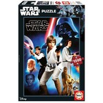 Star Wars - EP IV - 1500pc