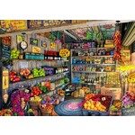 The Farmers Market - 2000pc