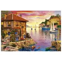 The Mediterranean Harbour - 5000pc