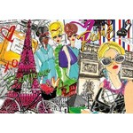 Take Me to Paris - 500pc