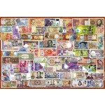 World Banknotes - 1000pc