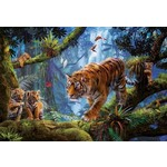 Tigers in the Tree - 1000pc