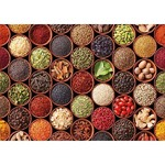 Herbs and Spices - 1500pc