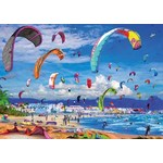 Kite Surfing - 1000pc