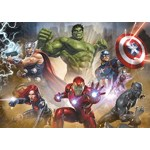 Marvel Avengers - 1000pc