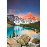 Moraine Lake - Banff National Park - Canada - 1000pc