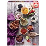 Assorted Spices - 1000pc