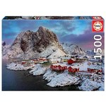 Lofoten Island - Norway - 1500pc