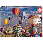 Hot Air Balloons - 1500pc