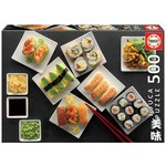 Sushi Collection - 500pc