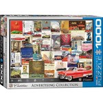 Cadillac Advertising Collection - 1000pc