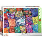 Indian Pillows - 1000pc