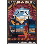 Canadian Pacific - 1000pc