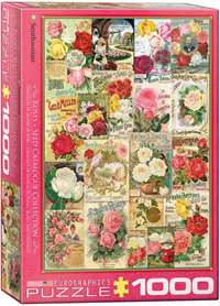 Rose Seed Catalogue - 1000pc