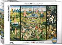 The Garden of Earthly Delights - 1000pc