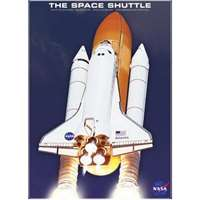 the space shuttle atlantis