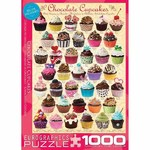 Chocolate Cupcakes - 1000pc