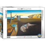 Salvador Dali - The Persistence of Memory - 1000pc