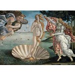Sandro Botticelli - The Birth of Venus - 1000pc