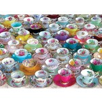 Tea Cup Collection - 1000pc