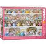 The China Cabinet - 1000pc