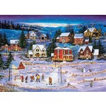 Stars on Ice - 1000pc