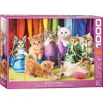 Kitten Pride - 1000pc