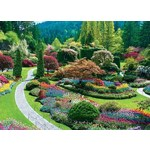 The Butchart Sunken Garden - 1000pc