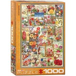 Flower Seed Catalogue Collection - 1000pc