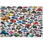 Whats Your Bug - VW Beetle - 1000pc