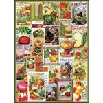 Vegetable Seed Catalogue Collection - 1000pc