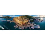 Porto Venere - Italy - Panoramic - 1000pc