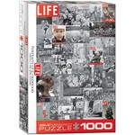 LIFE Magazine - Portraits of Childhood - 1000pc