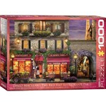 The Red Hat Restaurant - 1000pc