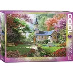 Blooming Garden - 1000pc