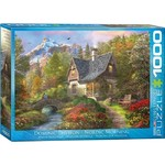 Nordic Morning - 1000pc