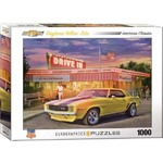 Daytona Yellow Zeta- 1000pc