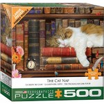 The Cat Nap - 500XLpc