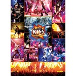 KISS - The Hottest Show on Earth - 1000pc