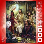 By Jesus Feet - Spacesaving Box - 1000pc