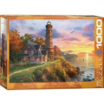 The Old Lighthouse - 1000pc - Spacesaver Box
