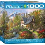 Nordic Morning - Spacesaver Box 1000pc