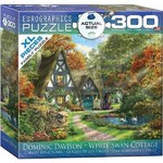 White Swan Cottage - 300XLpc