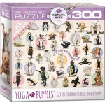 Yoga Puppies - 300XXLpc