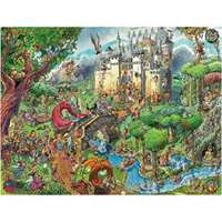 Fairy Tales - 1500pc