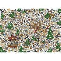 Find Freddie and Friends - Dogs - 1000pc