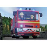 Fireman Sam Assortment C - 35pc