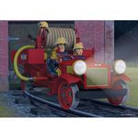Fireman Sam Assortment D - 35pc