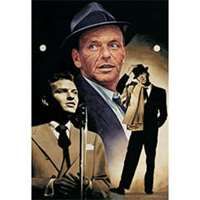 the voice (frank sinatra) - legends