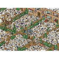 Find Freddie and Friends - Cats - 1000pc
